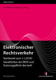 Elektronischer Rechtsverkehr 4/2017 - eBroschüre (PDF)