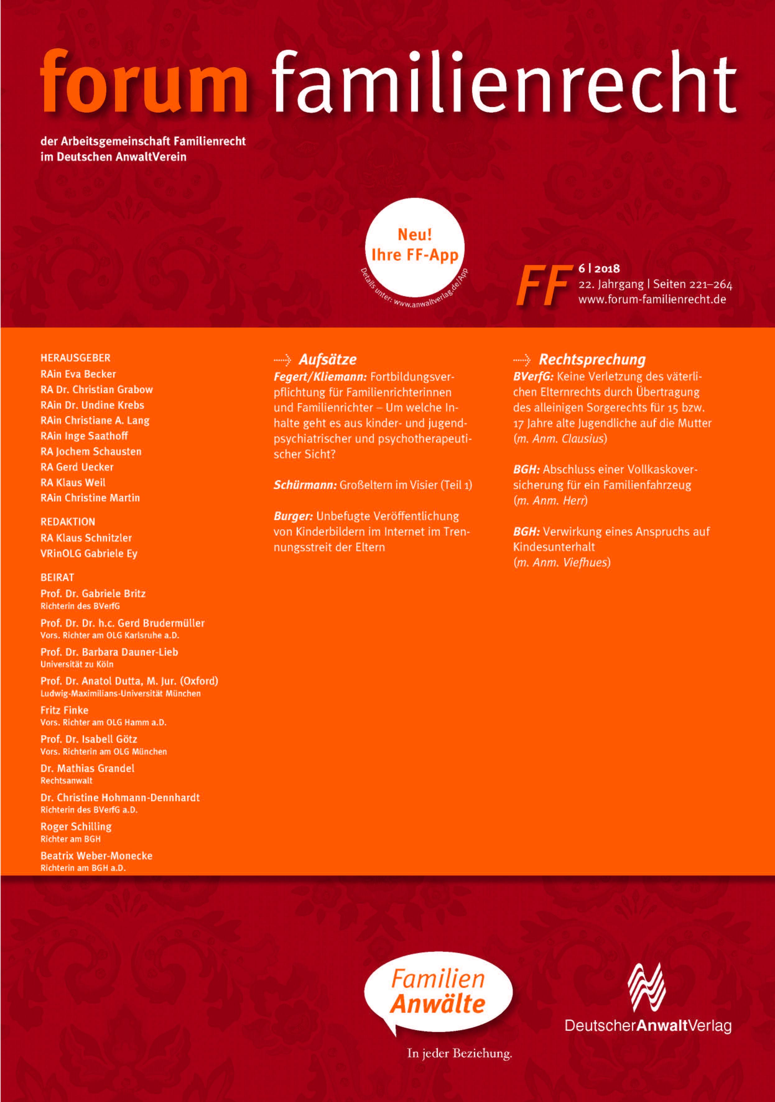 Dissertation anwaltverlag