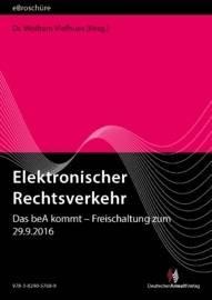 Elektronischer Rechtsverkehr 1/2016 - eBroschüre (PDF)