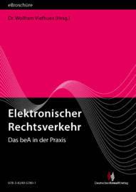 Elektronischer Rechtsverkehr 1/2017 - eBroschüre (PDF)