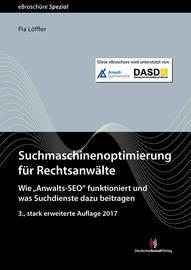 Suchmaschinenoptimierung für Rechtsanwälte - eBroschüre (PDF)