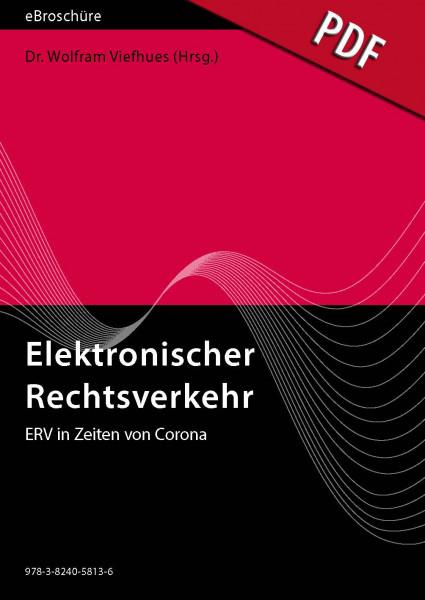 Elektronischer Rechtsverkehr 2/2020 - eBroschüre (PDF)