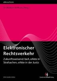 Elektronischer Rechtsverkehr 2/2016 - eBroschüre (PDF)