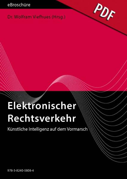 Elektronischer Rechtsverkehr 5/2019 - eBroschüre (PDF)