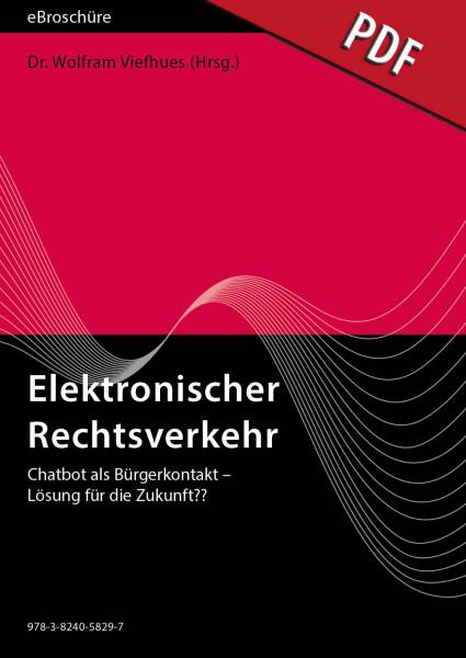 Elektronischer Rechtsverkehr 4/2021 - eBroschüre (PDF)