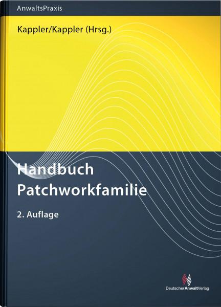 Handbuch Patchworkfamilie - Mängelexemplar