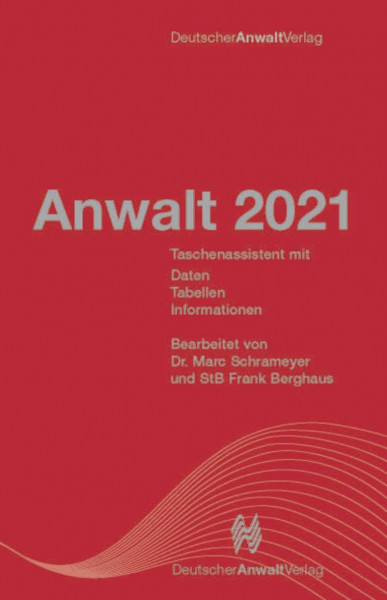 Anwalt 2021 - eBroschüre (PDF)